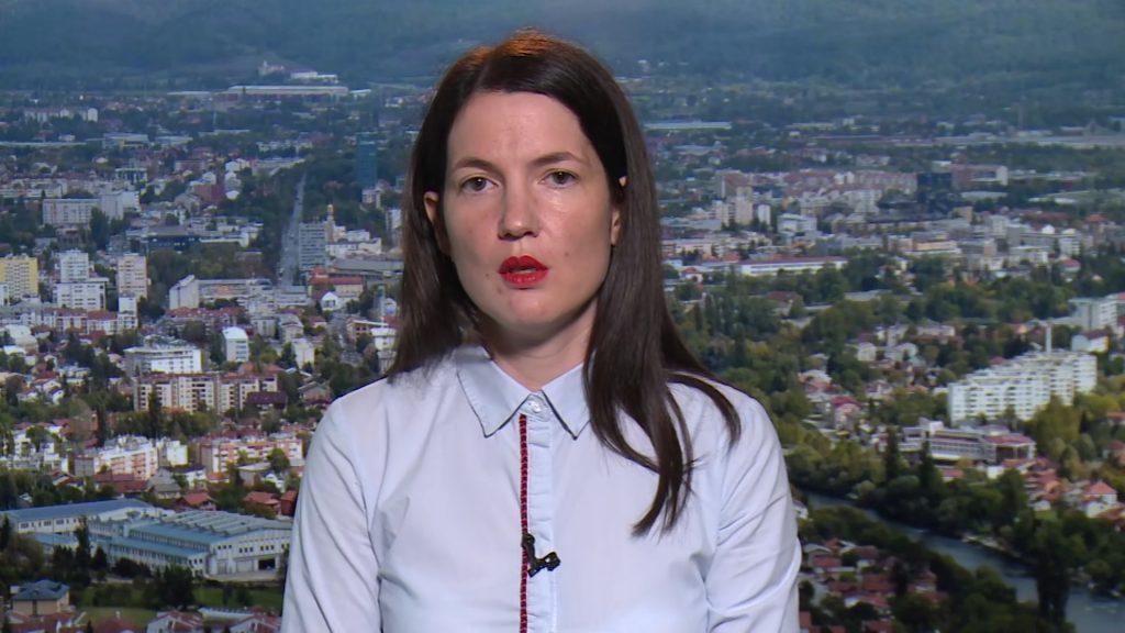 Trivić: 'Dimna bomba' Dodika u kojoj se sam počinje gušiti
