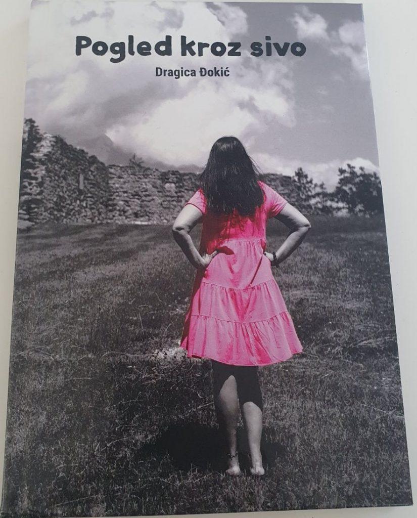 """Modriča: Promocija zbirke poezija """"Pogled kroz sivo"""""""