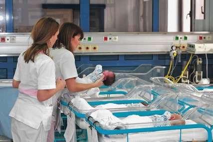 Situacija zabrinjavajuća: U Gacku koronom zaražena jednomjesečna beba