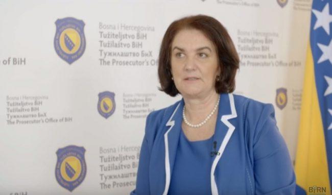Kako je Tadićka opet zaobišla direktora GP BiH Zorana Galića