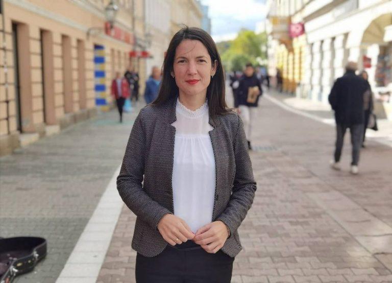 Jelena Trivić za Vijesti Srpske: Draško i ja smo dva različita tipa političara