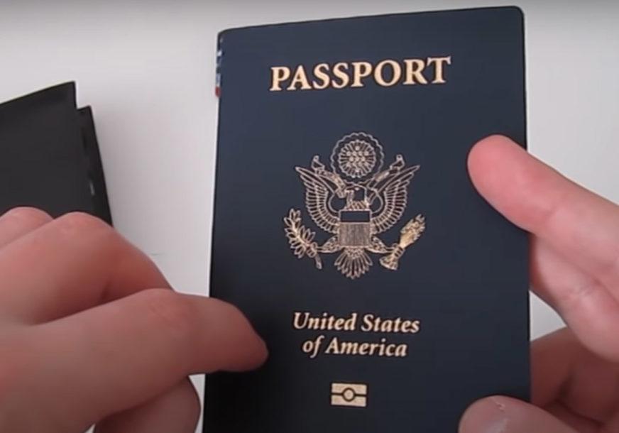 SAD upozorio svoje državljanine da ne putuju u Srbiju i Sloveniju