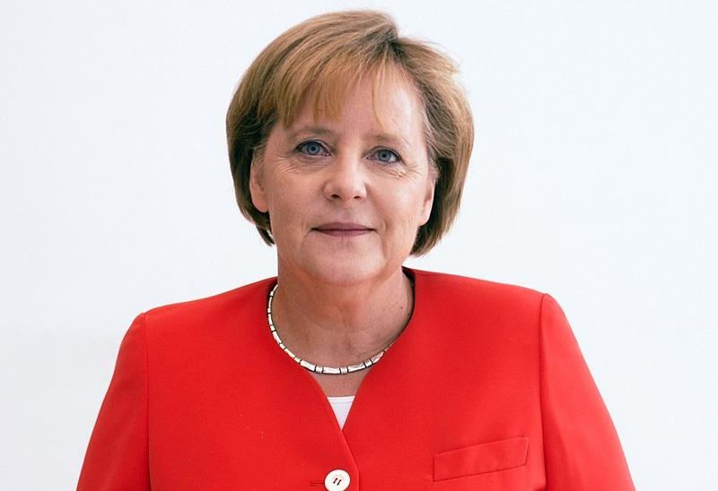 Ko je Angela Merkel?