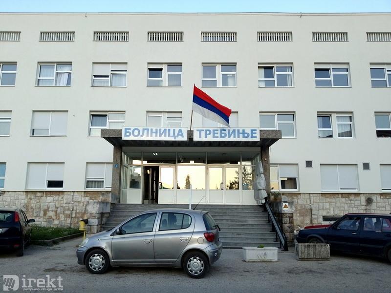I Bolnica Trebinje nabavljala industrijski kiseonik umjesto medicinskog?