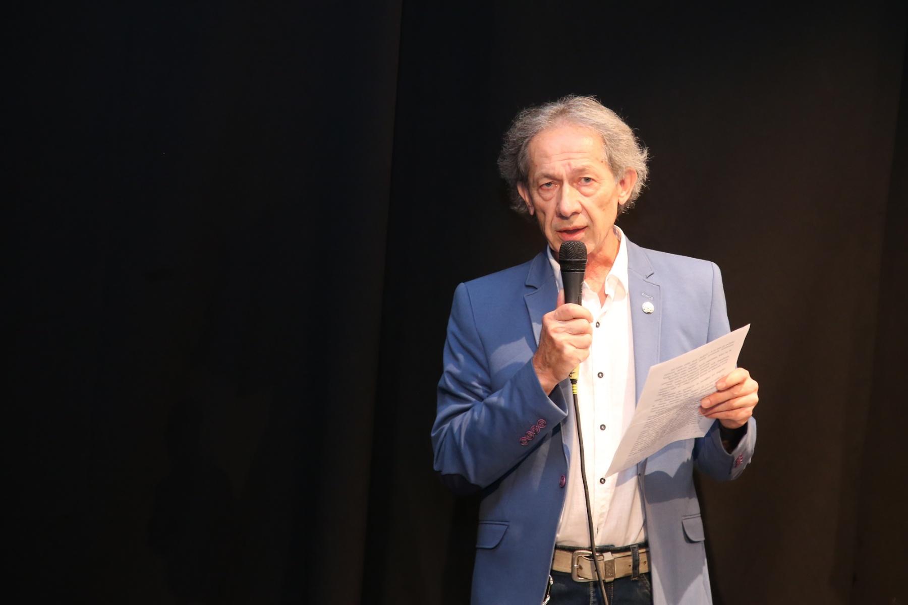 Borislav Predojević