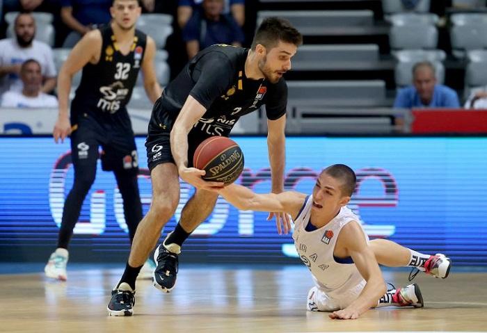 Partizan jedva protiv Zadra, prva pobjeda Obradovića u ABA ligi