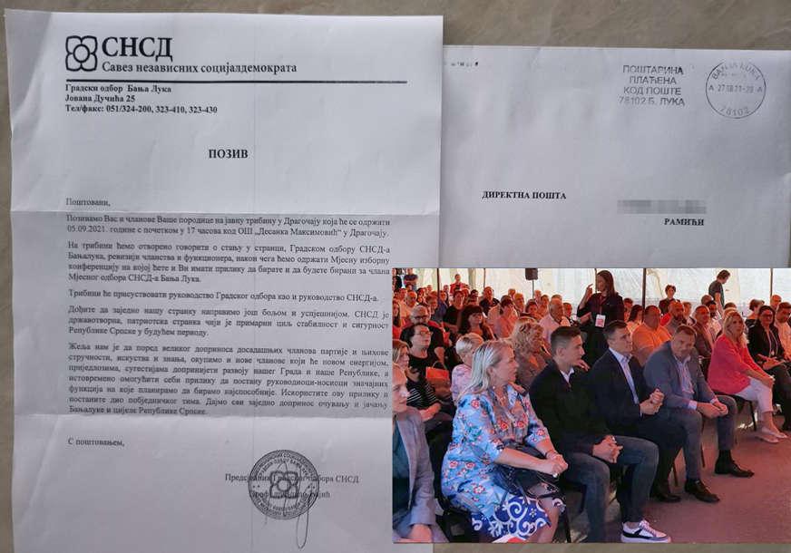 SNSD slao pozivnice za skupove, a adrese našao na internetu!? (FOTO)