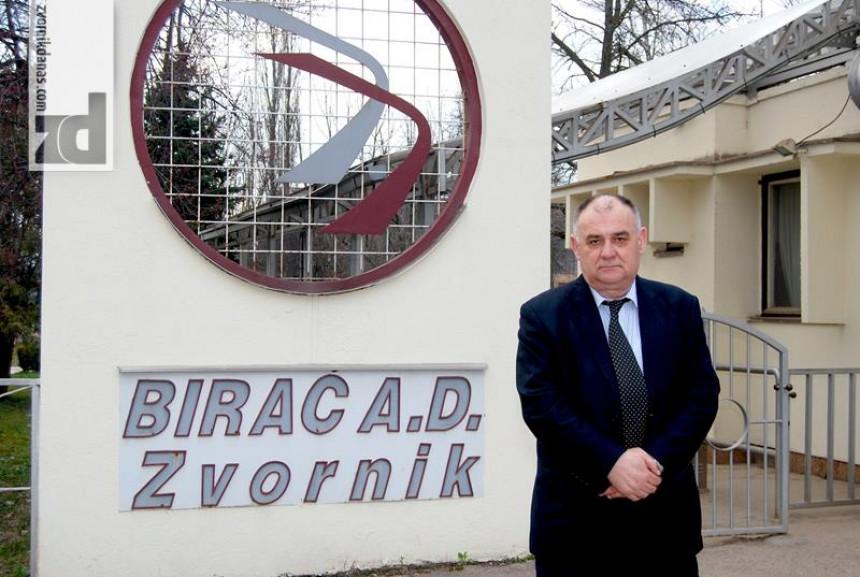 "Lazo Đurđević izgubio podršku vlasti u FG ""Birač"""