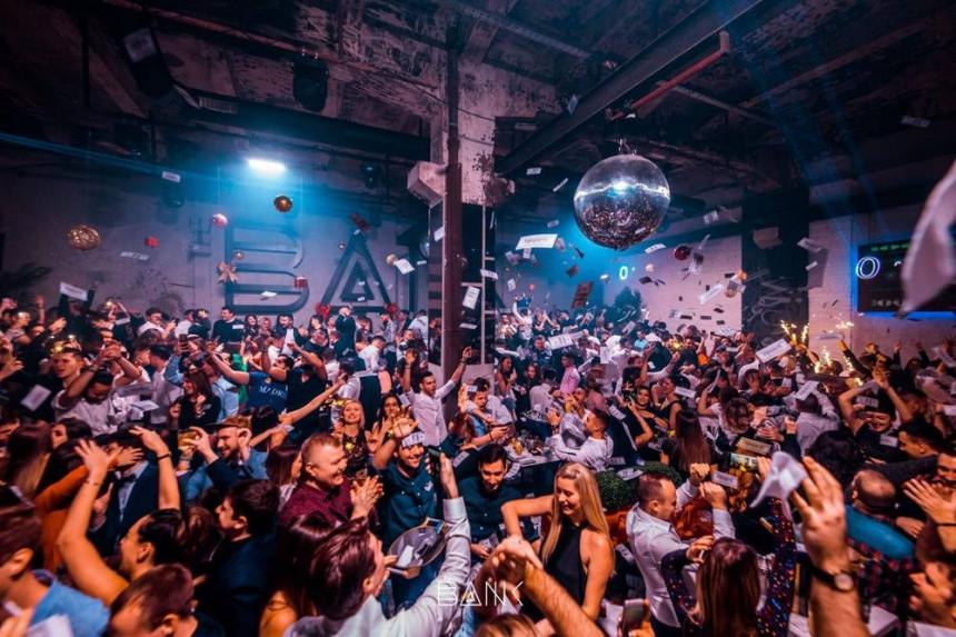U Srbiji uskoro nova pravila za barove i klubove