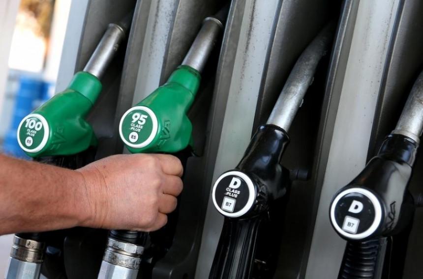 Novi rast cijena nafte, trgovci zabrinuti