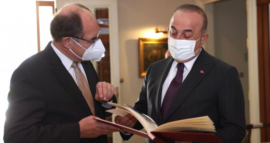 Šmit u Ankari: Turska podržava rad visokog predstavnika