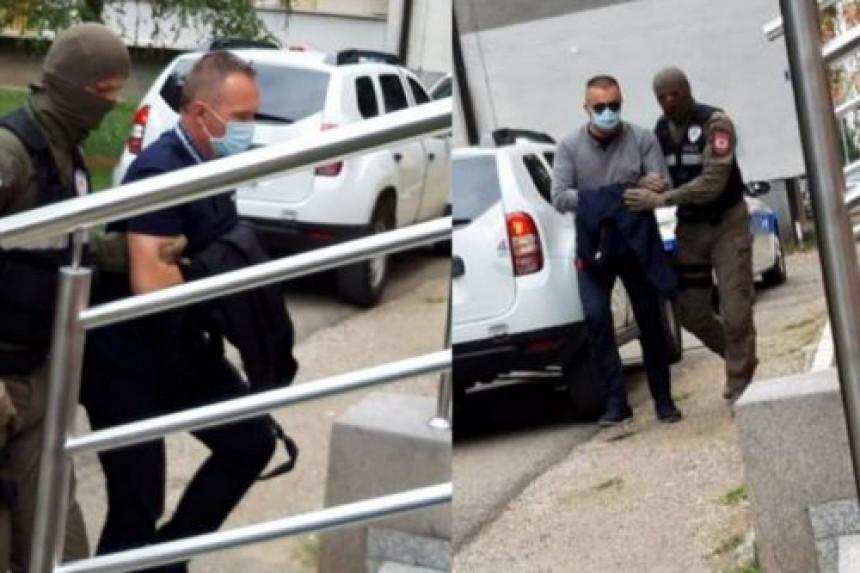 Veze uhapšenih sa političkim vrhom Republike Srpske