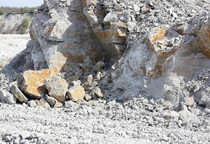 Desetine milijardi KM vrijedan kamen stoji u Hercegovini