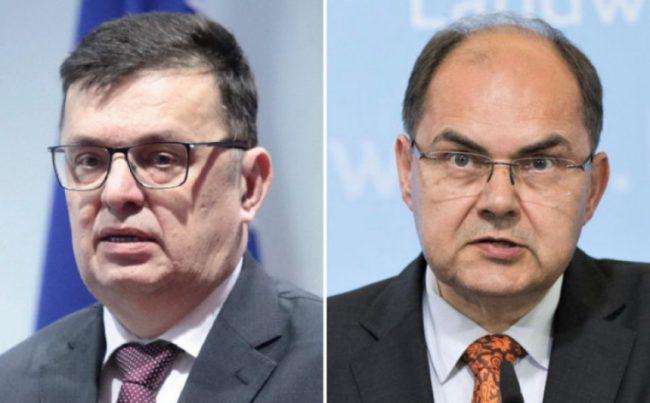 Šmit traži sazivanje sjednice Savjeta ministara BiH