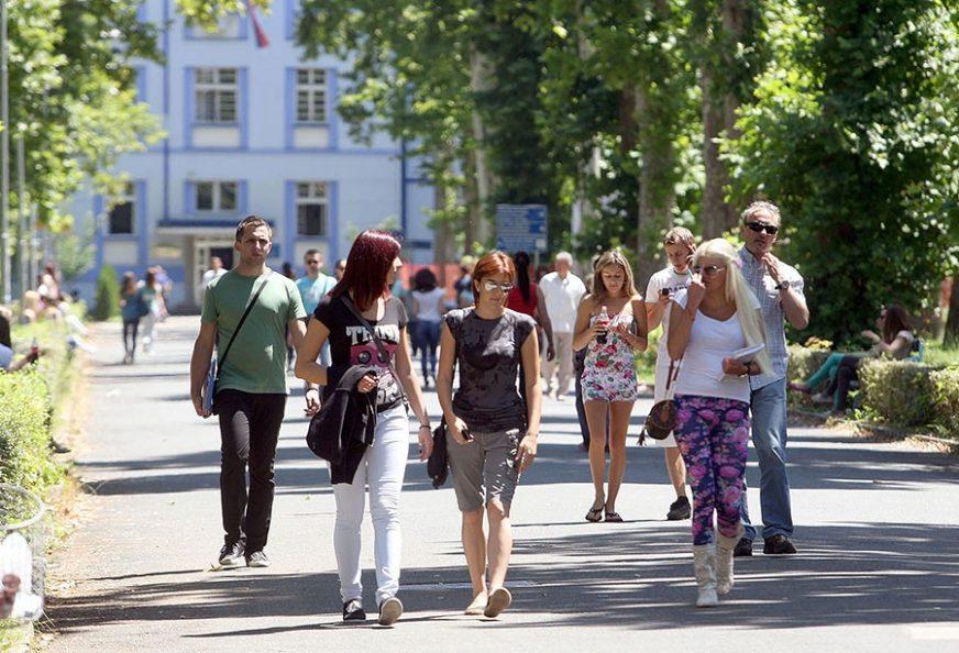 """Otvorena manifestacija """"Dani Studenata u Banjaluci"""
