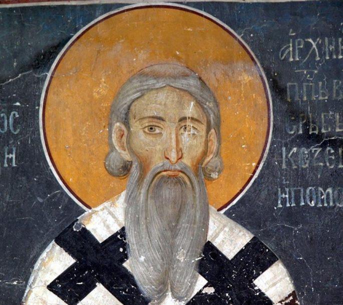 Sava Nemanjić izdejstvovao autokefalnost crkve na današnji dan i postao prvi srpski arhiepiskop