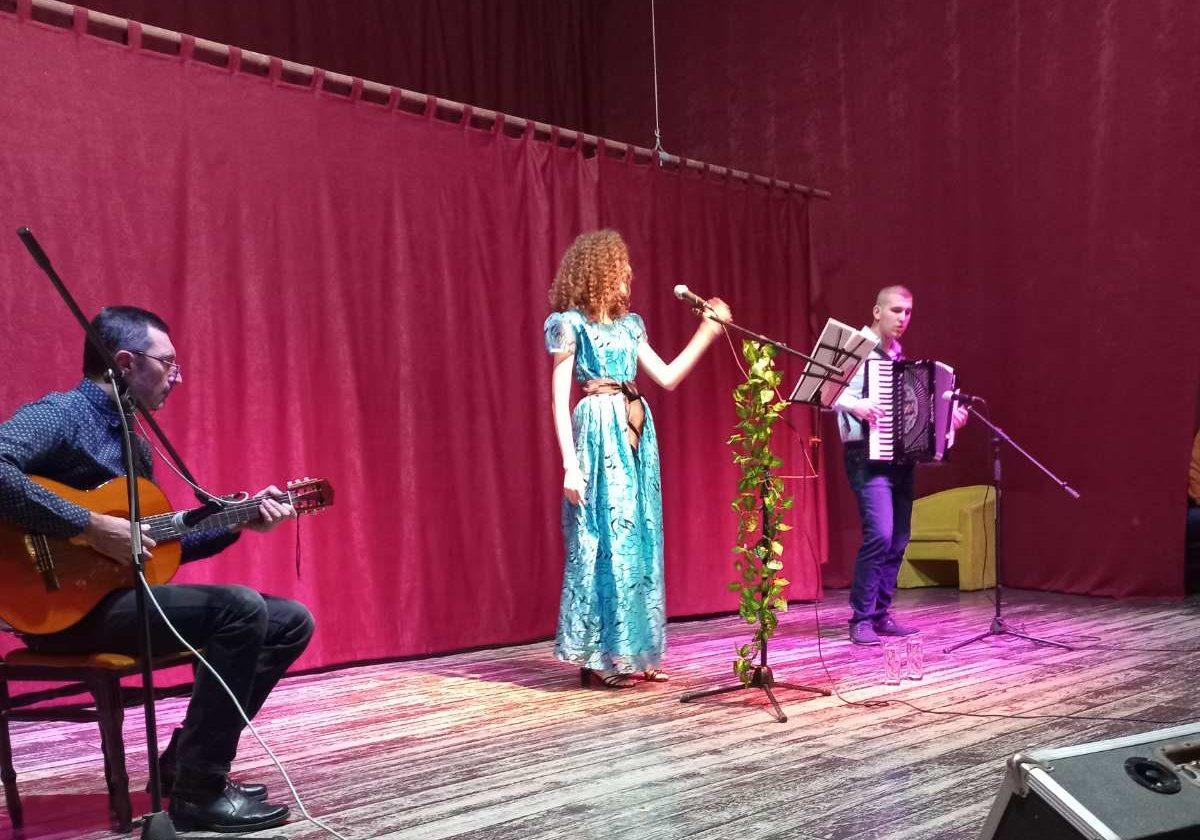 Šamac: Održan koncert Anđele Paležnice
