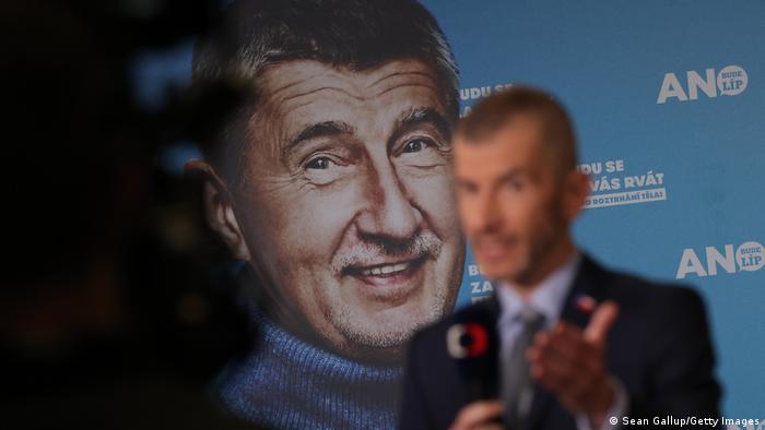 Kraj institucionalizovanog lopovluka u Češkoj
