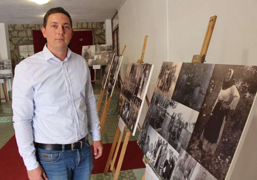 Seoske uspomene na međuratnim fotografijama (FOTO)