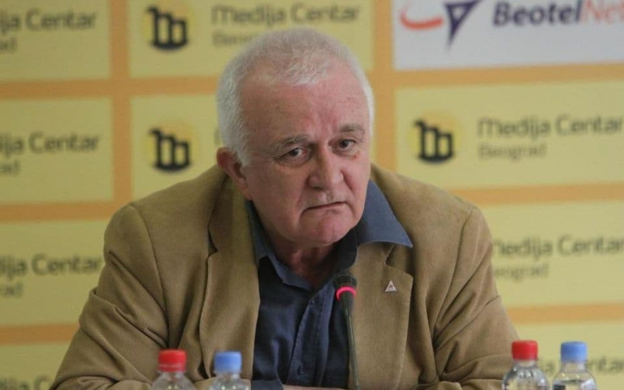 Alarmantna upozorenja Dušana Janjića
