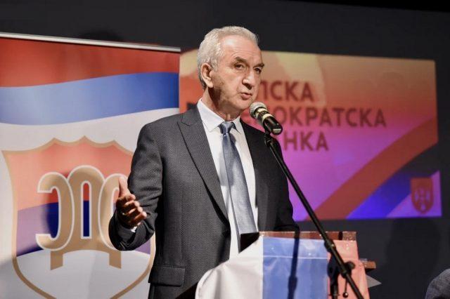 Šarović: Ispitati navode da se na Govedaricu tokom 2016. spremao atentat