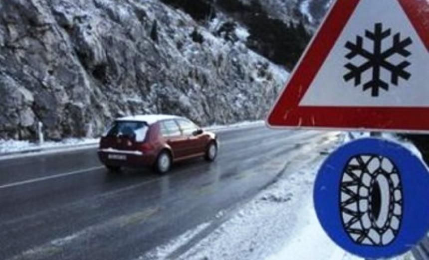 Od 1. novembra obavezna zimska oprema u BiH