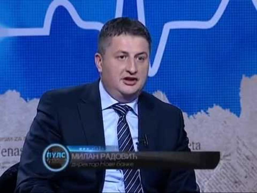 Komitet SNSD-a zbog straha spreman da žrtvuje i narod i Srpsku