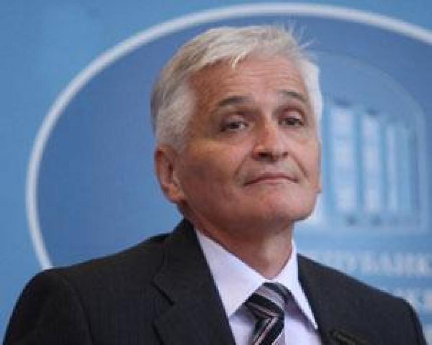 Špirić poručio: Razgovori u BiH nemaju alternativu