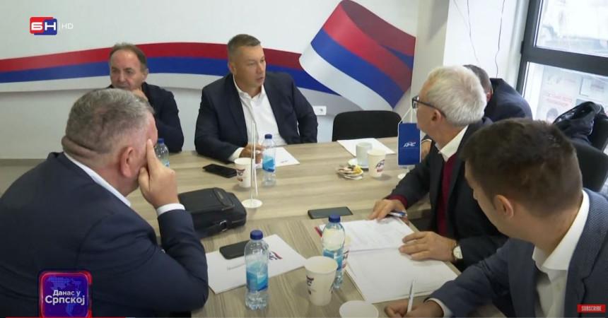 Izbor novog gradonačelnika Prijedora je uvod u velike promjene u Srpskoj