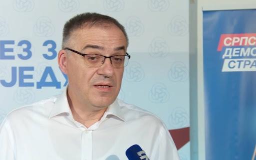 Miličević: Opozicija ne treba da ide za Dodikom, nego da nudi svoja rješenja